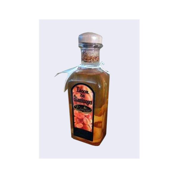 Licor de Albaricoque Elmelar-0