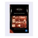 Paleta ibérica pura de bellota loncheada - Dehesa de los Monteros (80 gr.)-827