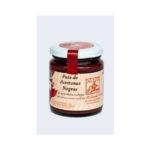 Paté de Aceitunas Negras de La Molienda Verde (Ecológico) 250 gr.-448