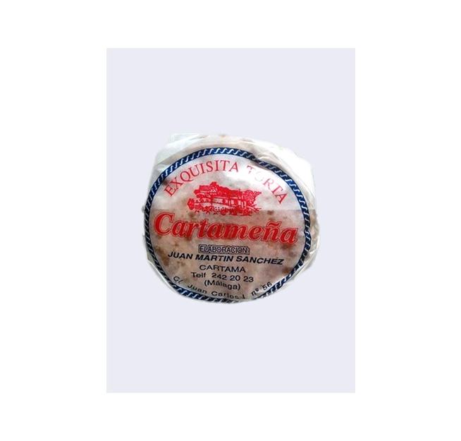 Torta Cartameña - Confitería San Miguel (6 unidades)