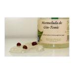 Mermelada de Gin Tonic - La Molienda Verde