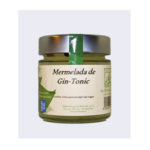 Mermelada de Gin Tonic - La Molienda Verde-0