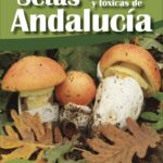 Setas comestibles y tóxicas de Andalucía-0