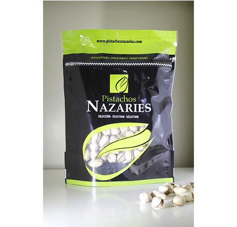 Pistachos Nazaríes bolsa-0