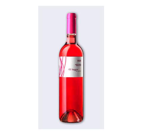 Vino rosado Lagar de Cabrera-0