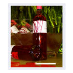 Vino rosado Lagar de Cabrera-913
